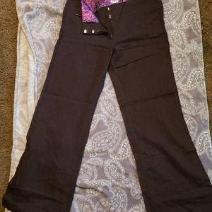 Studio Y dress pants
